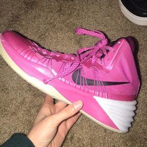 Women's 2014 Hyperdunk Basketball shoes